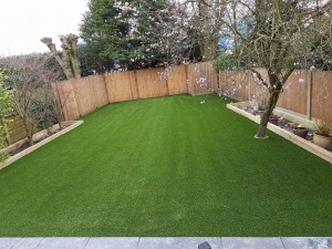 artificial grass chester for dogs