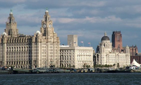 Liverpool Local Council
