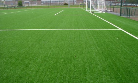 new 3G pitch