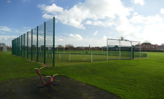North Lincolnshire Recreation Ground