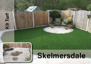 Artificial Grass In Stoke