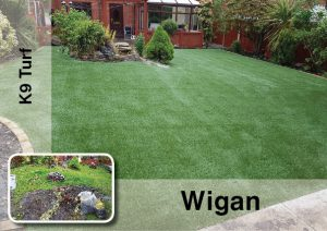 Artificial Grass in Chorley