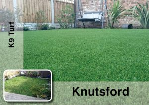 Artificial grass in Chesterfield