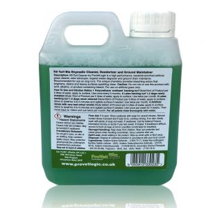 Bio-Enymatic Artificial Grass Cleaner